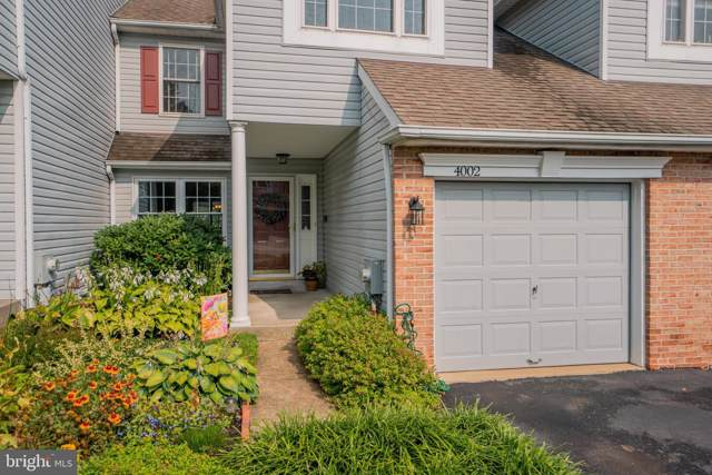 4002 Greenes Way Circle, COLLEGEVILLE, PA 19426 (#PAMC620996) :: The John Kriza Team