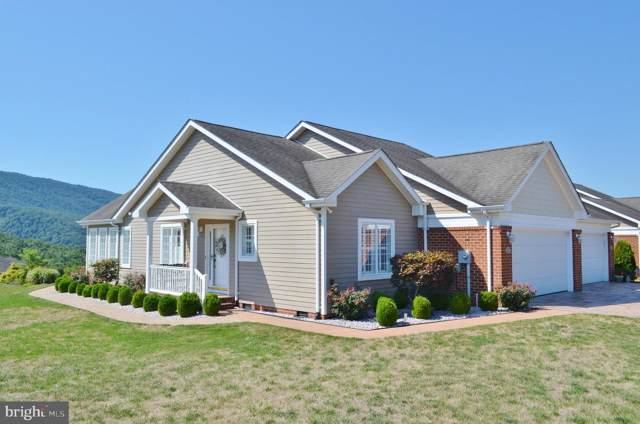 117 Daniel Court, STRASBURG, VA 22657 (#VASH116800) :: Great Falls Great Homes