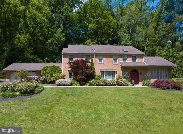 1134 Centennial Road, NARBERTH, PA 19072 (#PAMC621000) :: Linda Dale Real Estate Experts