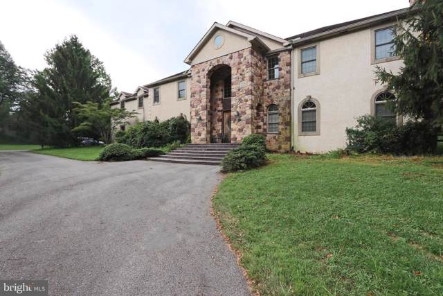1464 Hark A Way Road, CHESTER SPRINGS, PA 19425 (#PACT486312) :: Keller Williams Real Estate