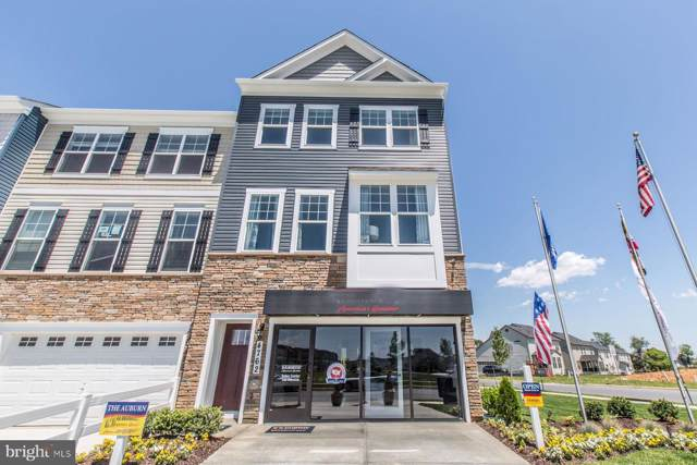 5117 Ironsides Drive, FREDERICK, MD 21703 (#MDFR251542) :: The Gold Standard Group