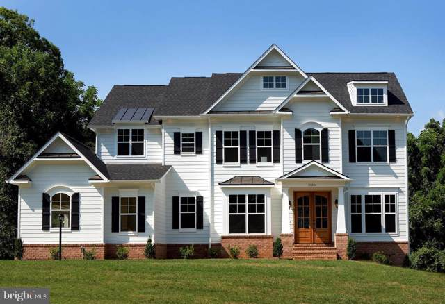 35614 Sweet Branch Court, PURCELLVILLE, VA 20132 (#VALO392184) :: ExecuHome Realty