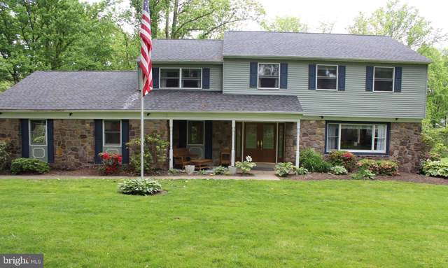 1379 Old Ford Road, HUNTINGDON VALLEY, PA 19006 (#PAMC621016) :: ExecuHome Realty