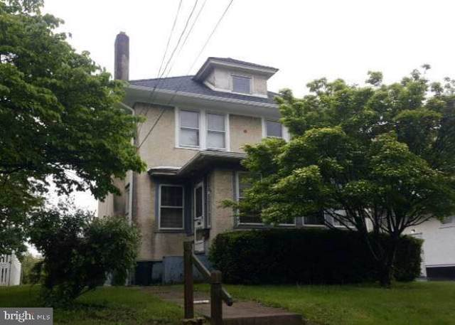 315 S Scott Avenue, GLENOLDEN, PA 19036 (#PADE498052) :: ExecuHome Realty