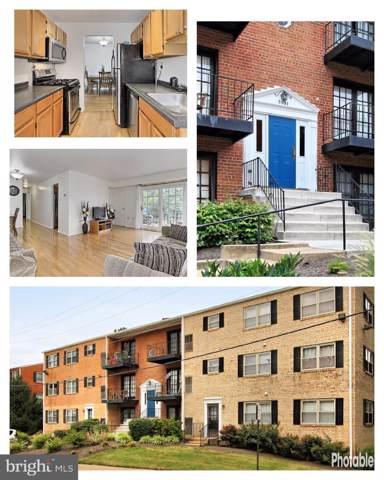 5931 Quantrell Avenue #102, ALEXANDRIA, VA 22312 (#VAAX238628) :: Eng Garcia Grant & Co.