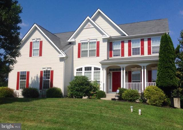 102 Haven Circle, COATESVILLE, PA 19320 (#PACT486320) :: ExecuHome Realty
