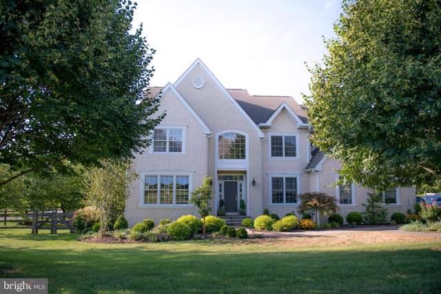 5 W Branch Lane, WEST CHESTER, PA 19382 (#PADE498058) :: The Matt Lenza Real Estate Team
