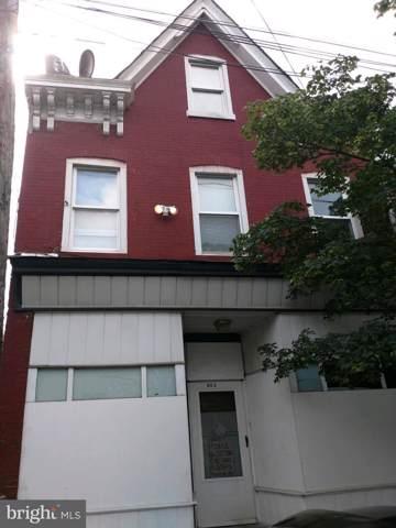 653 Beatty Street, TRENTON, NJ 08611 (#NJME283930) :: Keller Williams Realty - Matt Fetick Team