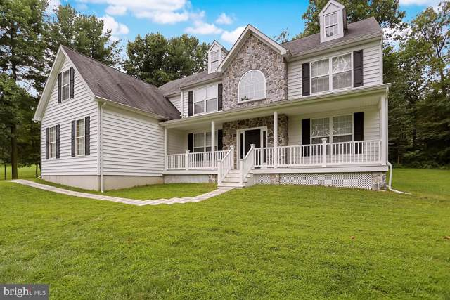 136 Hardt Hill Road, BECHTELSVILLE, PA 19505 (#PABK346110) :: ExecuHome Realty