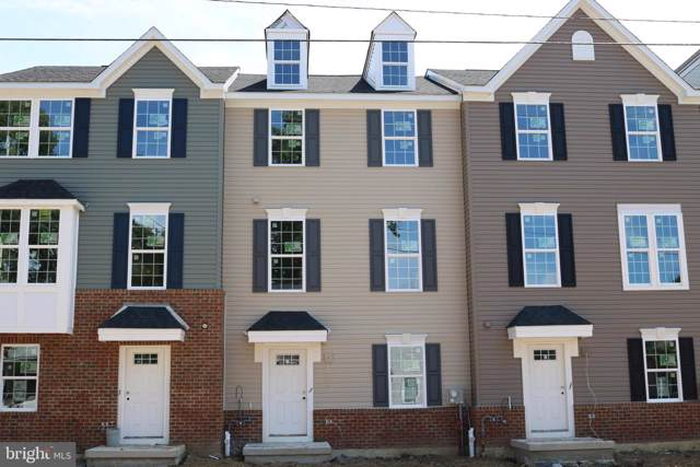 426 E Barnard Street, WEST CHESTER, PA 19382 (#PACT486322) :: ExecuHome Realty