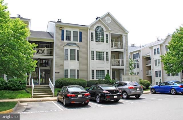 12233 Fairfield House Drive 204B, FAIRFAX, VA 22033 (#VAFX1082756) :: Keller Williams Pat Hiban Real Estate Group