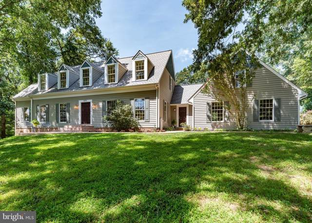 420 Stablers Church Road, PARKTON, MD 21120 (#MDBC468252) :: Dart Homes