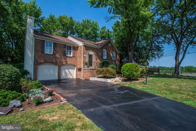 13310 Point Rider Lane, HERNDON, VA 20171 (#VAFX1082760) :: The Miller Team