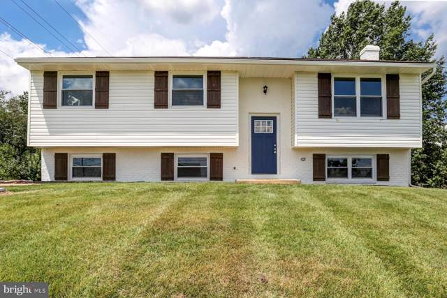 47 Parkview Drive, ELIZABETHTOWN, PA 17022 (#PALA138116) :: John Smith Real Estate Group