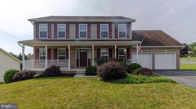 11408 Cross Fields, WAYNESBORO, PA 17268 (#PAFL167682) :: Radiant Home Group