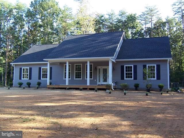 7578 Oakwood Lake Drive, RHOADESVILLE, VA 22542 (#VAOR134762) :: John Smith Real Estate Group