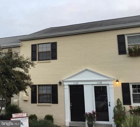 11142 Rock Garden Drive, FAIRFAX, VA 22030 (#VAFC118674) :: Keller Williams Pat Hiban Real Estate Group
