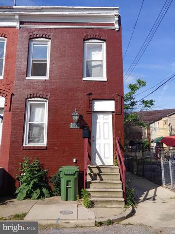 1562 N Woodyear Street, BALTIMORE, MD 21217 (#MDBA479656) :: Homes to Heart Group