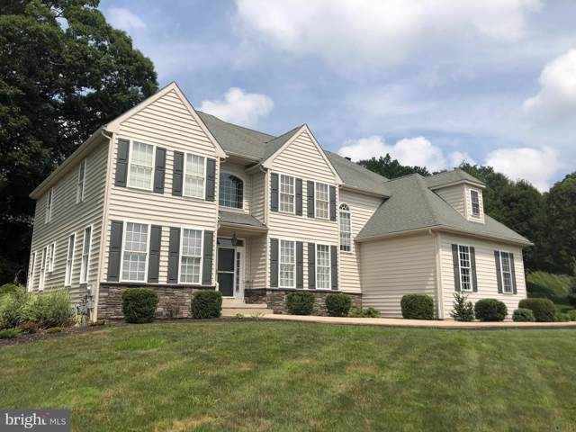 402 Grand Oak Lane, EXTON, PA 19341 (#PACT486358) :: Keller Williams Realty - Matt Fetick Team