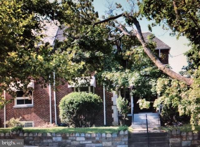 523 Quackenbos Street NW, WASHINGTON, DC 20011 (#DCDC438028) :: The Gold Standard Group