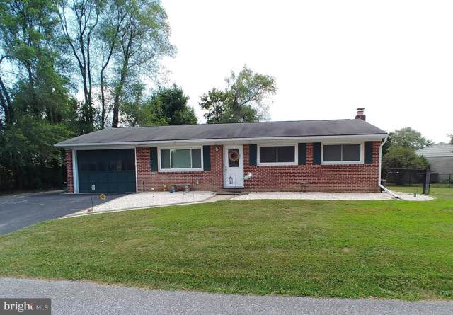 1725 Glendale Drive, CHAMBERSBURG, PA 17202 (#PAFL167692) :: Liz Hamberger Real Estate Team of KW Keystone Realty