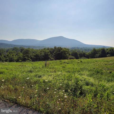 Lot 11 Sunrise Lane, FORT LOUDON, PA 17224 (#PAFL167696) :: Keller Williams Pat Hiban Real Estate Group