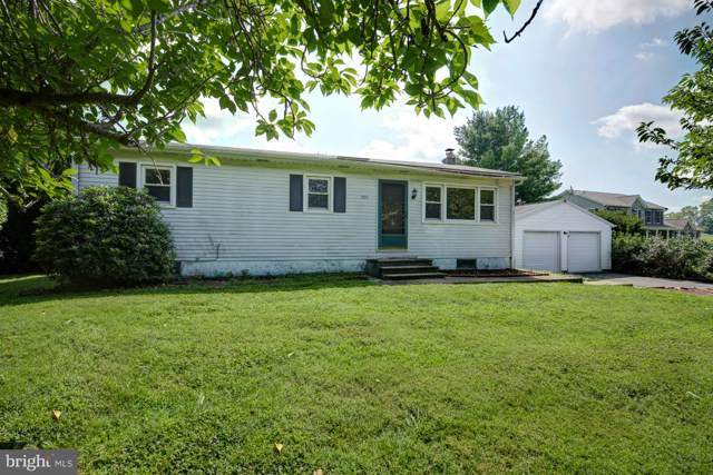 380 Harrisville Road, COLORA, MD 21917 (#MDCC165570) :: ExecuHome Realty