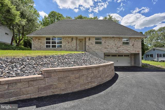 3 S 25TH Street, POTTSVILLE, PA 17901 (#PASK127236) :: The Heather Neidlinger Team With Berkshire Hathaway HomeServices Homesale Realty