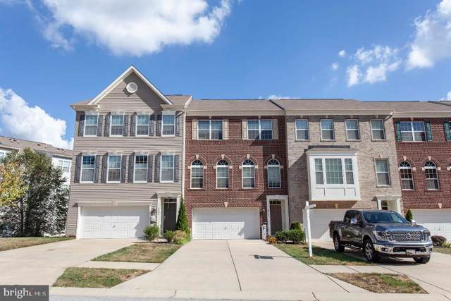 6783 Green Mill Way, COLUMBIA, MD 21044 (#MDHW268618) :: The Maryland Group of Long & Foster