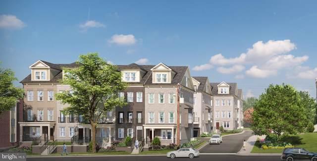 3052 7TH Street NE, WASHINGTON, DC 20017 (#DCDC438036) :: Radiant Home Group