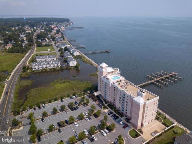 8501 Bayside Road #606, CHESAPEAKE BEACH, MD 20732 (#MDCA171566) :: AJ Team Realty