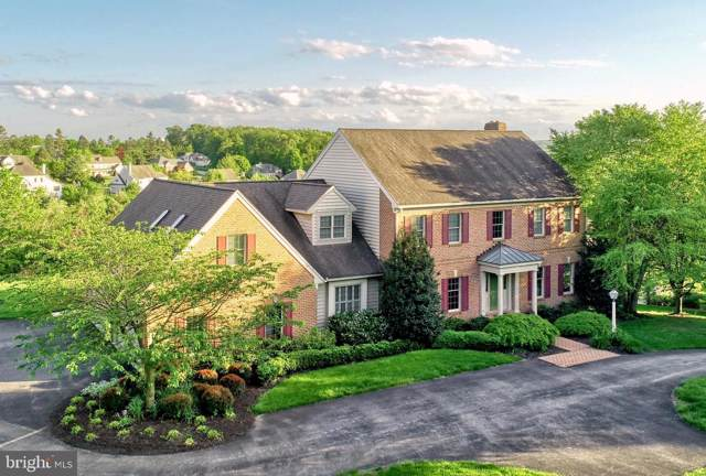 1120 Brookway Drive, YORK, PA 17403 (#PAYK122910) :: The Heather Neidlinger Team With Berkshire Hathaway HomeServices Homesale Realty