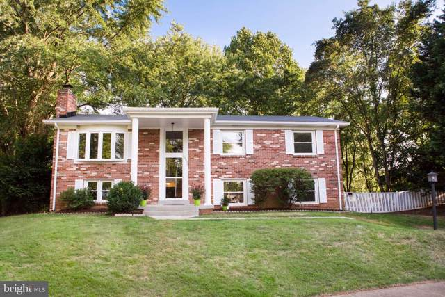 13424 Keating Drive, WOODBRIDGE, VA 22193 (#VAPW476162) :: ExecuHome Realty