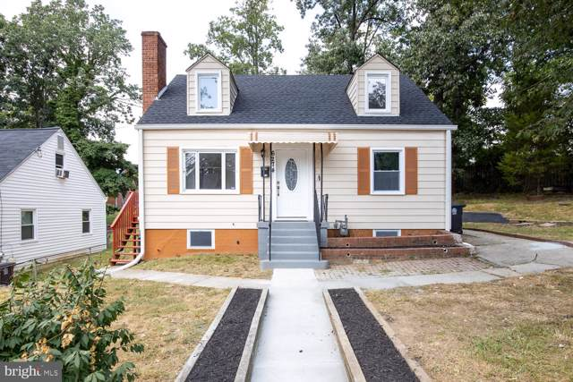 4726 Pard Road, CAPITOL HEIGHTS, MD 20743 (#MDPG539208) :: Great Falls Great Homes