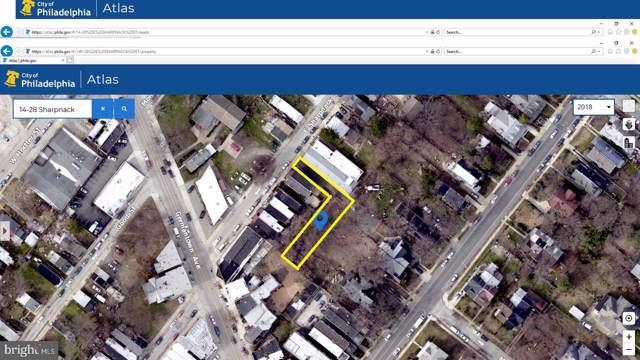 14-28 E Sharpnack Street, PHILADELPHIA, PA 19119 (#PAPH823382) :: John Smith Real Estate Group