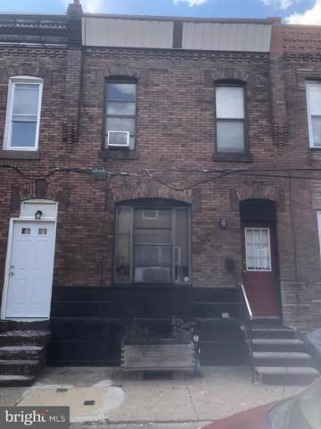 1914 S Bouvier Street, PHILADELPHIA, PA 19145 (#PAPH823402) :: Kathy Stone Team of Keller Williams Legacy