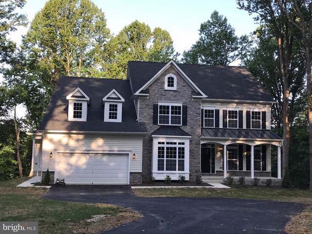 1535 Severn Chapel Road, CROWNSVILLE, MD 21032 (#MDAA409604) :: ExecuHome Realty