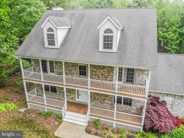 811 Four Fates Way, WEST RIVER, MD 20778 (#MDAA409608) :: Tessier Real Estate