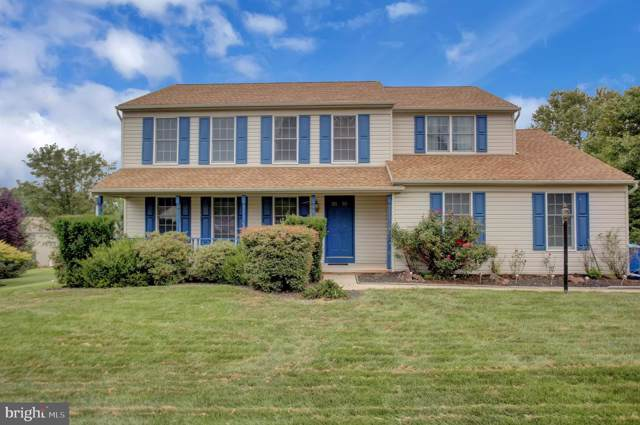 5 Short Drive, ETTERS, PA 17319 (#PAYK122920) :: Liz Hamberger Real Estate Team of KW Keystone Realty
