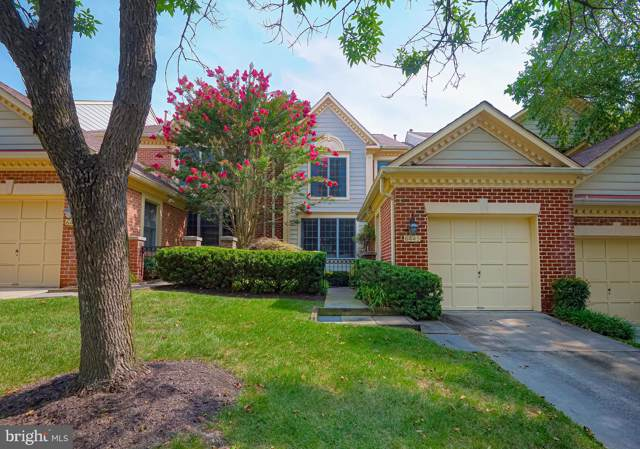 6445 Cloister Gate Drive, BALTIMORE, MD 21212 (#MDBC468296) :: ExecuHome Realty
