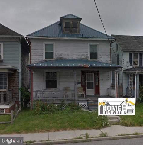 550 Baltimore Street, HANOVER, PA 17331 (#PAYK122922) :: The Joy Daniels Real Estate Group