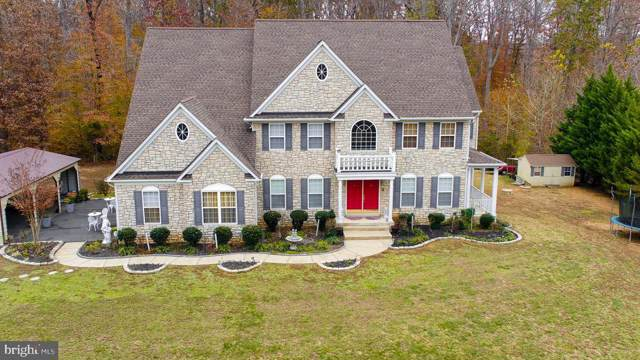 21 Wentworth Drive, FREDERICKSBURG, VA 22406 (#VAST214054) :: AJ Team Realty