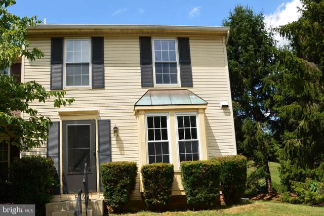 616 Coral Reef Drive, GAITHERSBURG, MD 20878 (#MDMC673738) :: Homes to Heart Group