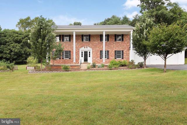 489 Brookneil Drive, WINCHESTER, VA 22602 (#VAFV152396) :: Great Falls Great Homes