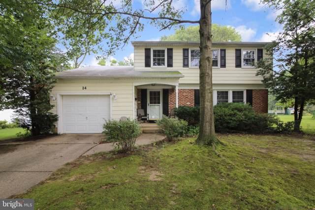 14 Snuff Box Lane, MARLTON, NJ 08053 (#NJBL354164) :: REMAX Horizons
