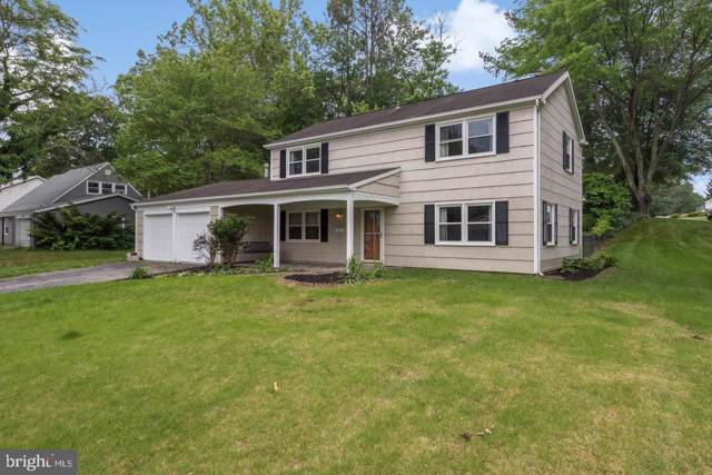 12301 Mika Lane, BOWIE, MD 20715 (#MDPG539226) :: The MD Home Team