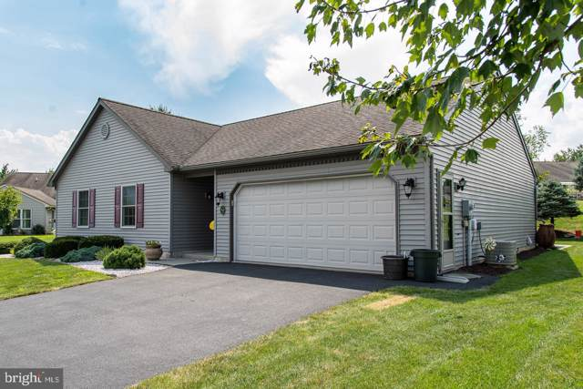 50 Springhouse Drive, MYERSTOWN, PA 17067 (#PALN108436) :: The Heather Neidlinger Team With Berkshire Hathaway HomeServices Homesale Realty