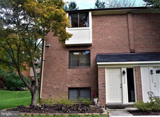 7334 Mossy Brink Court, COLUMBIA, MD 21045 (#MDHW268630) :: The Speicher Group of Long & Foster Real Estate
