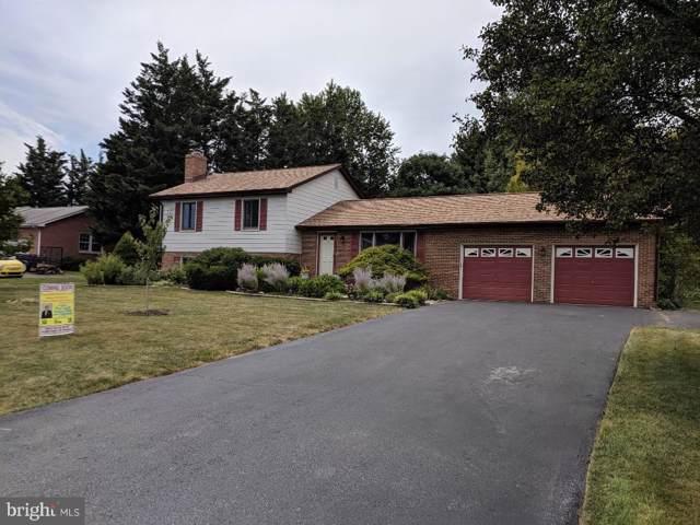 8104 Sundown Lane, FREDERICK, MD 21702 (#MDFR251562) :: John Smith Real Estate Group
