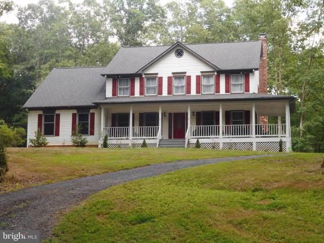 325 Queen Anne Drive, FREDERICKSBURG, VA 22406 (#VAST214060) :: The Licata Group/Keller Williams Realty